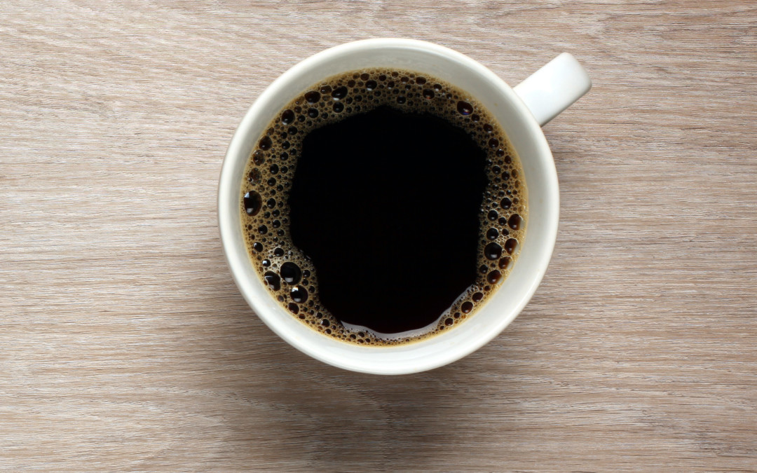 Coffee-Free in 10 Steps